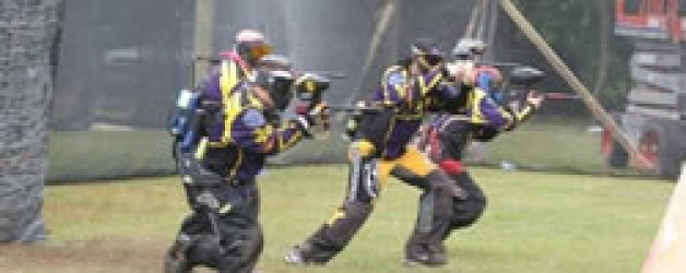 MSU Paintball Club Revamps After Long Hiatus