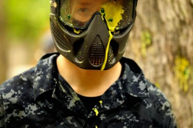 10,000 People Apply For Job As Human Paintball Target, Paying $61k
