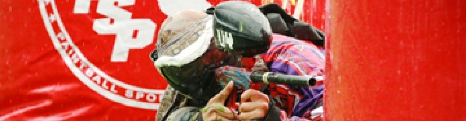 Paintball: The Passion of Husband & Wife Team