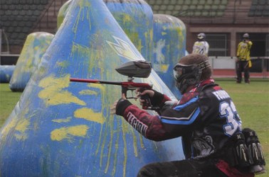 Paintball SuperCup 2015